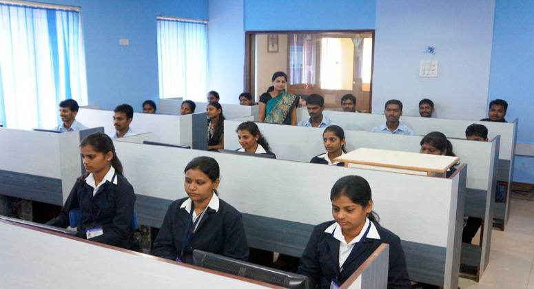 About Computer Lab