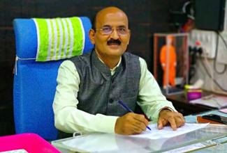 Prof. Dr. B. J. Desai