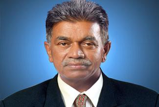 Dr. S. M. Kadam