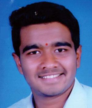 Akshay Gaikwad
