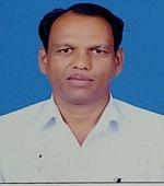 Mr. Sartape Jaykumar Vithoba