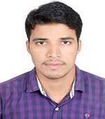 Mr. Patil Sanket Sadashiv