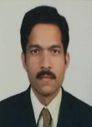 Mr. Desai Kisan Shivajirao