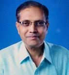 Dr. Shivaji Dhondiba Patil