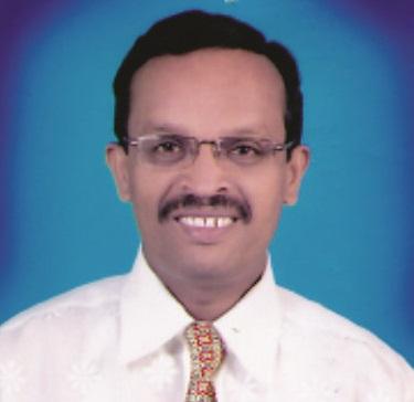 Dr. MANMOHAN VISHWANATH RAJE