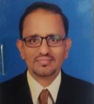 Mr. Dattarao Uttam Jadhao