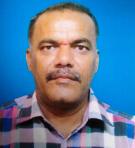 Prof. Dr. S. B. Mane
