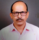 Prof. P. A. Patil