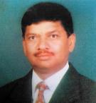 Dr. P. Y. Nimbalkar