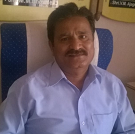 Dr. K. R. Patil