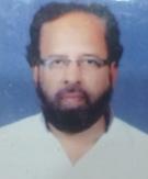 Prof. M. M. Bagban