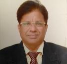 Dr. P. B. Patil