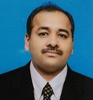 Mr. Abhijeet Ganapatrao Bhatale
