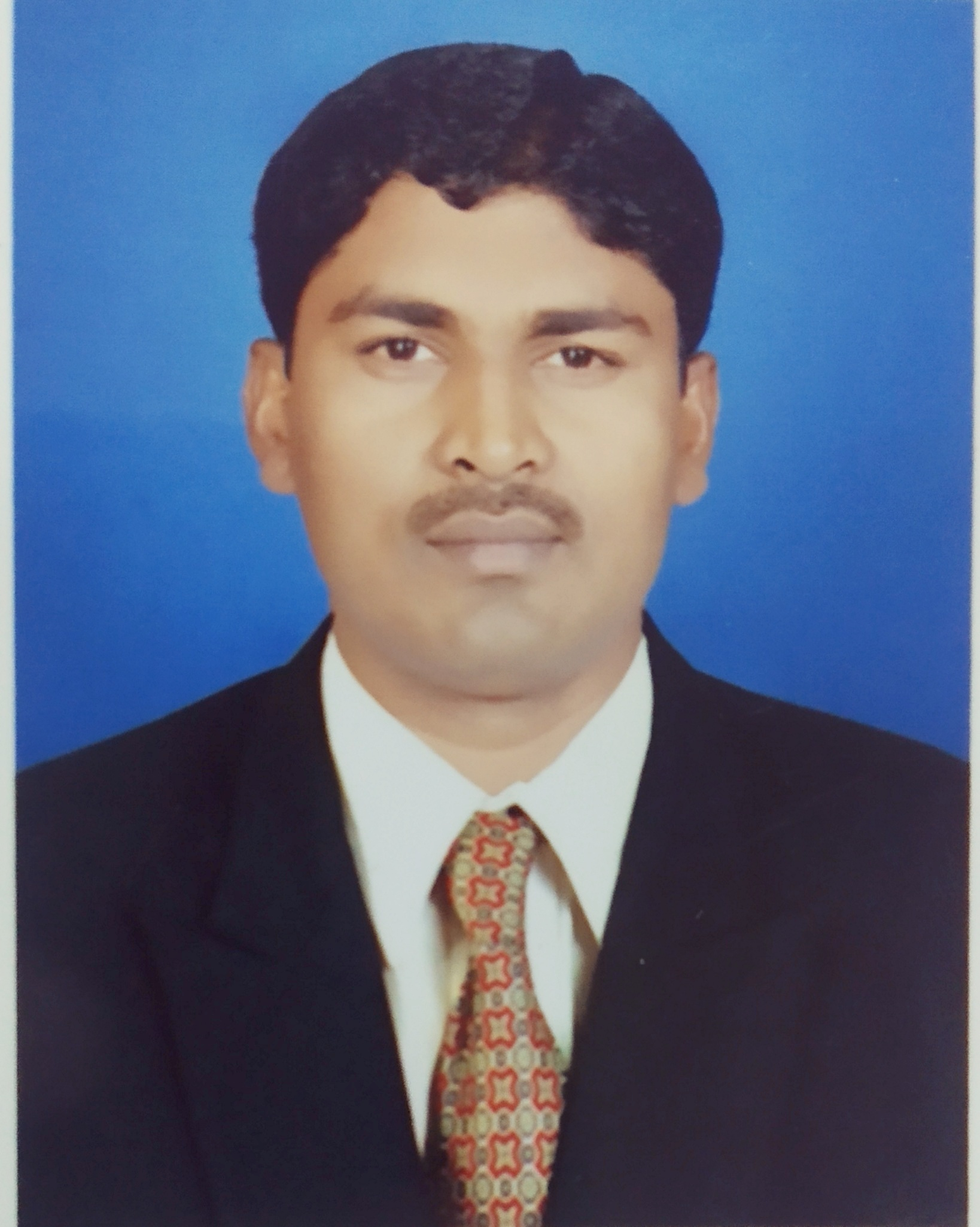 Mr. Deepak P. Khedkar